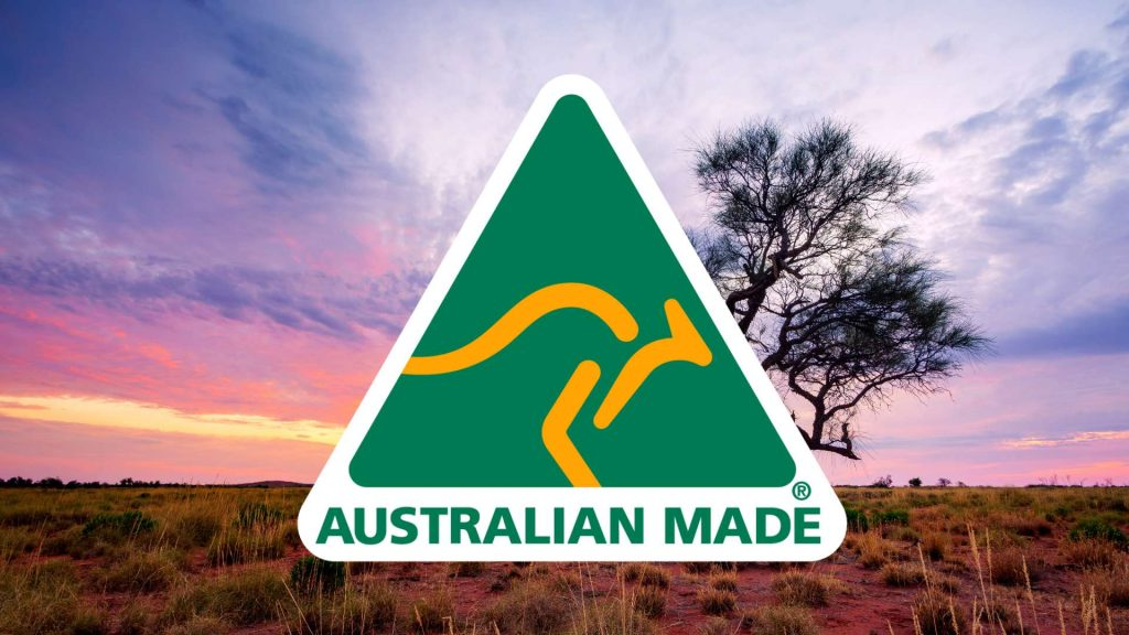 australian made fire pits